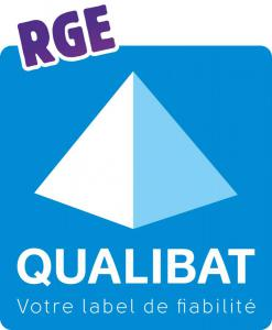Menuiserie RGE Qualibat