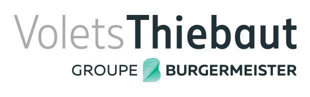 Volets Thiébaut